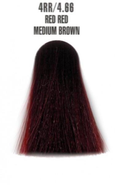 Joico Lumishine Liquid 4RR Red Red Medium Brown 60ml