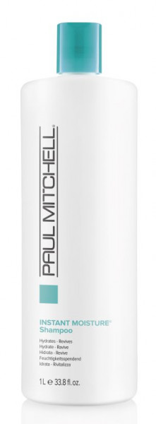 PAUL MITCHELL Instant Moisture® Shampoo 1000 ml