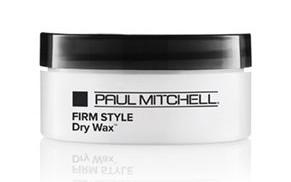 PAUL MITCHELL Dry Wax™ Struktur und Definition 50g