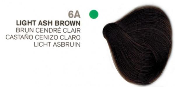 Joico Vero K-Pak Color 6A LIGHT ASH BROWN 74 ml
