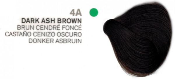 Joico Vero K-Pak Color 4A DARK ASH BROWN 74 ml