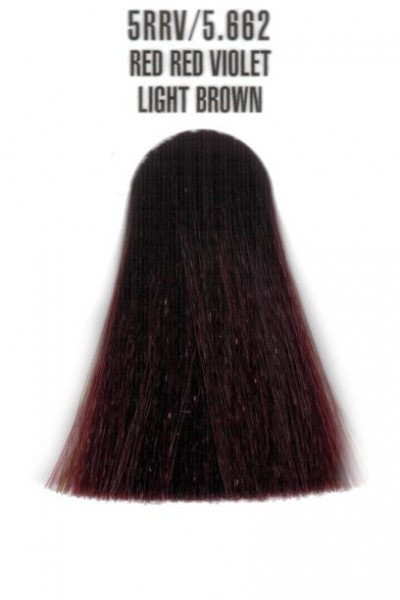 Joico Lumishine Liquid 5RRV Red Red Violet Light Brown 60ml