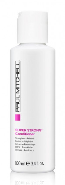 PAUL MITCHELL Super Strong Conditioner 100 ml