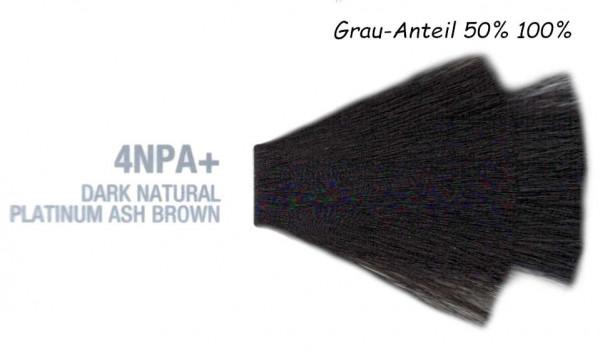 Joico Vero K-Pak Color 4NPA+ Dark Natural Platinum Ash Brown 74ml