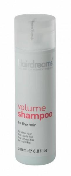 Hairdreams Volume Shampoo 200ml