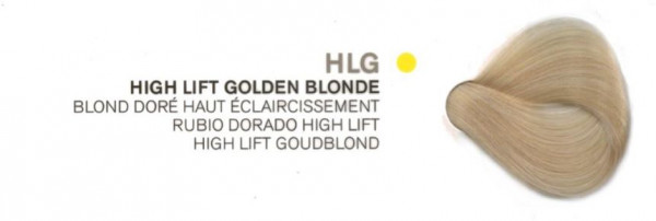 Joico Vero K-Pak Color HLG HIGH LIFT GOLDEN BLONDE 74 ml