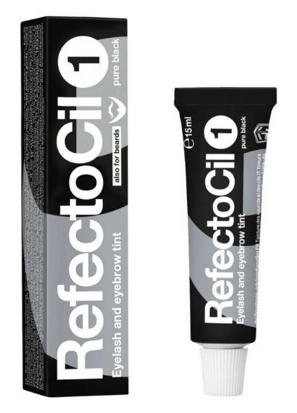 RefectoCil 1 tiefschwarz 15 ml